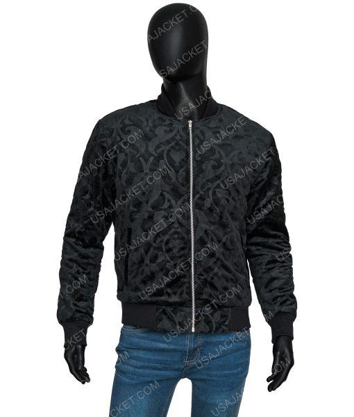 Uncut Gems Adam Sandler Jacket