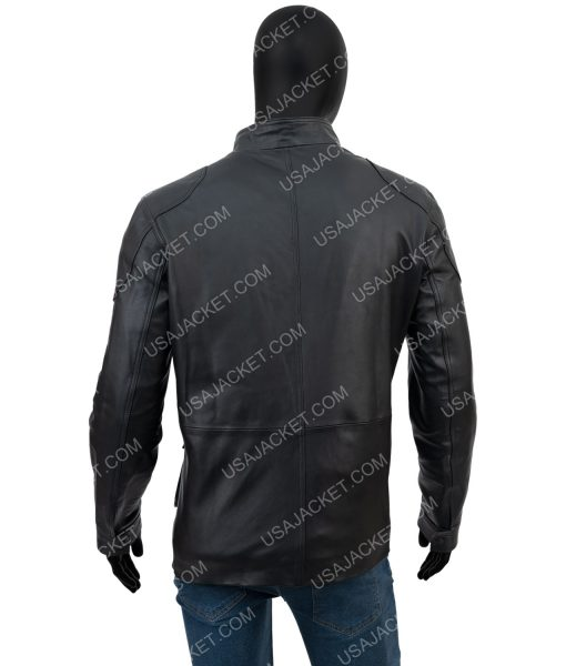 Altered Carbon S02 Anthony Mackie Jacket