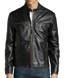 Altered Carbon Takeshi Kovacs Leather Jacket
