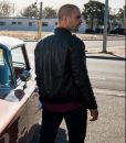 Better Call Soul Leather Jacket