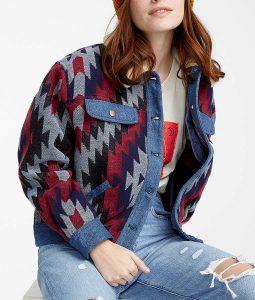 Dex Parios Stumptown Denim Jacket