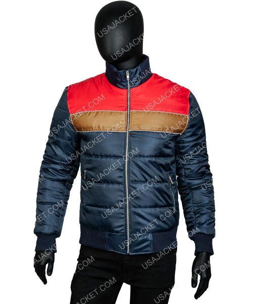 Locke & Key Connor Jessup Parachute Tyler Locke Puffer Jacket