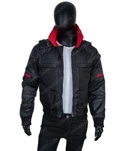 Cyberpunk 2077 Jackie Welles Jacket