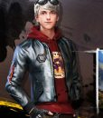 Free Fire Maxim Jacket
