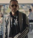 Go Patrick Cafe Racer Leather Jacket