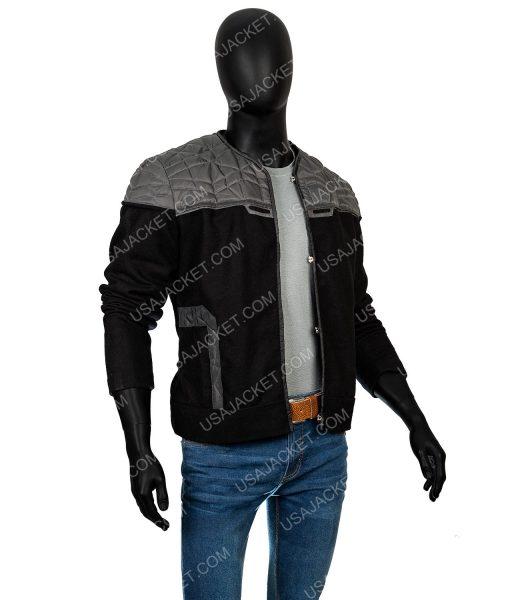 Jean Luc Picard Star Trek Picard Jacket