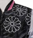 Karolina Dean Embroidered Jacket