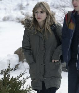 Locke & Key Kinsey Parka Jacket