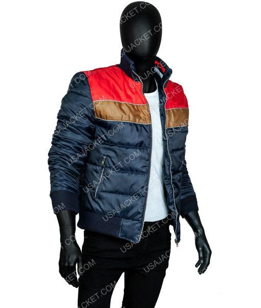Connor Jessup Parachute Tyler Locke Puffer Jacket