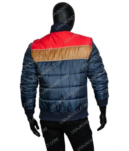 Locke & Key Connor Jessup Parachute Jacket