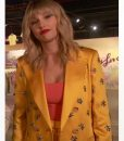 Lover Song Taylor Swift Coat