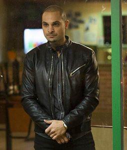 Better Call Soul Nacho Varga Leather Jacket