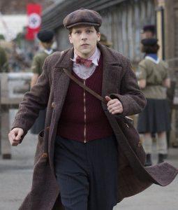 Resistance Marcel Coat