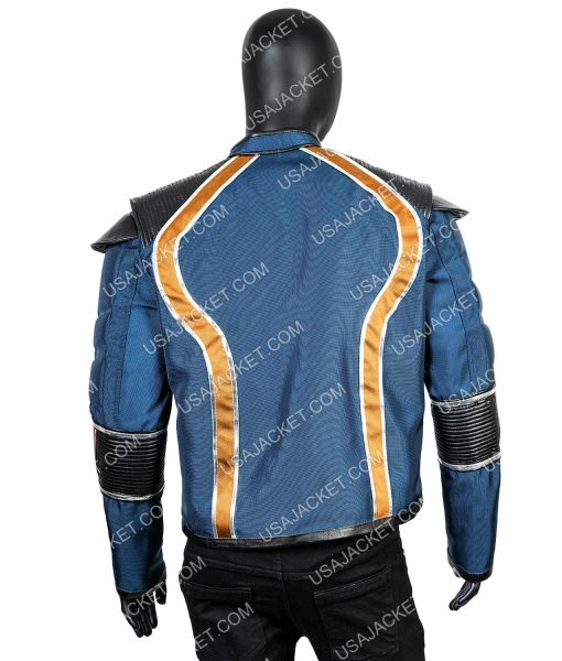Lost In Space Robinson Jacket