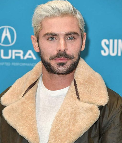 Event Zac Efron Jacket