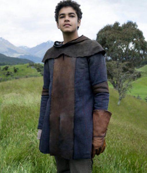 The Letter For The King Amir Wilson Coat