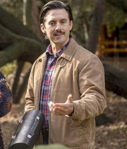 This Is Us Season 04 Milo Ventimiglia Jacket