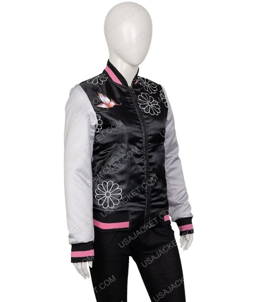 Virginia Gardner Karolina Dean Jacket
