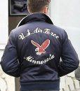 Zac Efron Jacket