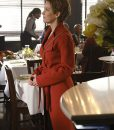 A Million Little Things S02 Ep15 Allison Miller Coat