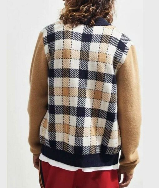 Elite Season 03 Ander Sweater
