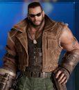 Barret Wallace Final Fantasy VII Remake Vest