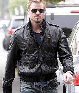 Eric Dane Grey's Anatomy Jacket