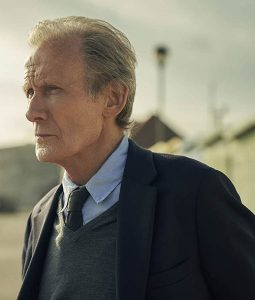 Bill Nighy Hope Gap Coat