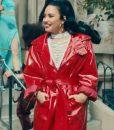 I Love Me Song Demi Lovato Coat
