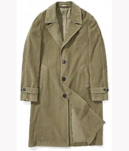 Daniel Craig No Time To Die Duster Coat