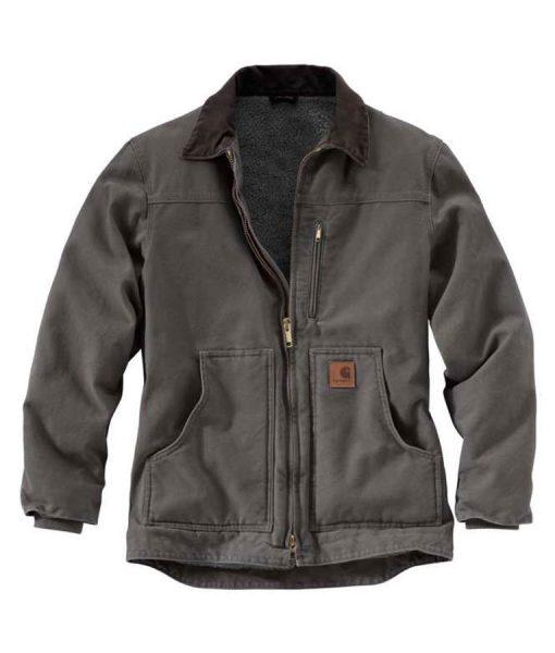Lauren Inheritance Jacket