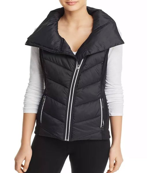 Modern Family Claire Dunphy Puffer Vest