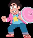Steven Universe Varsity Jacket