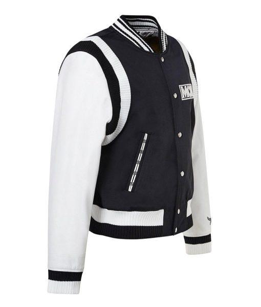 Supercar Blondie MCM Varsity Jacket