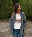 The Secret Dare to Dream Miranda Wells Denim Jacket