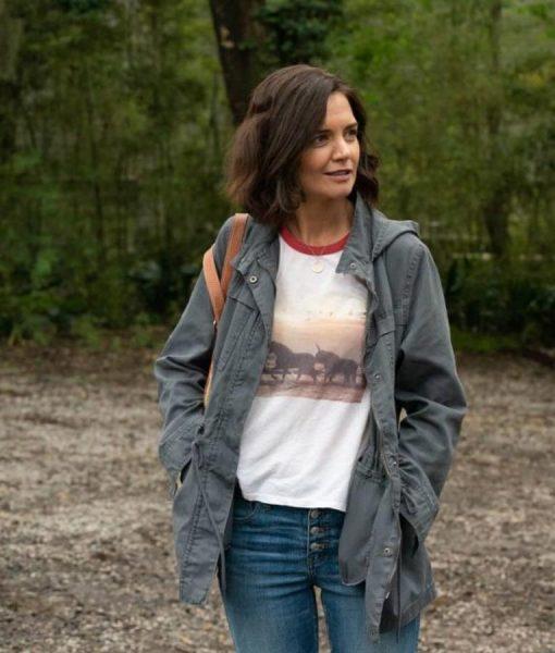 The Secret Dare to Dream Miranda Wells Jacket