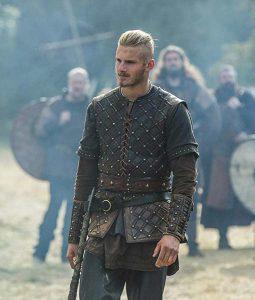 Alexander Ludwig Vikings S03 Vest