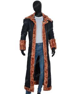 Candyman Shearling Coat