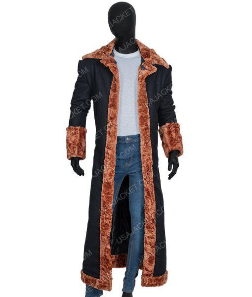 Yahya Abdul-Mateen II Candyman Coat