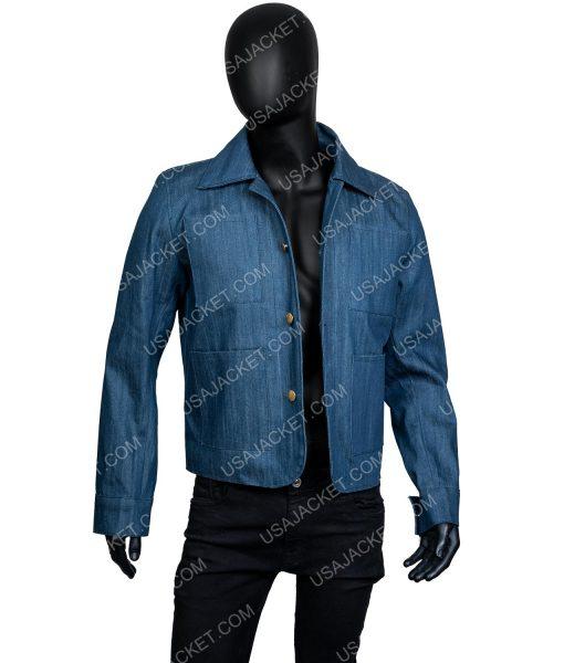 Penn Badgley You Season 2 Joe Goldberg Jacket