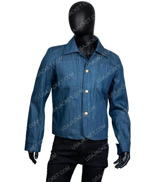 You Season 2 Joe Goldberg Blue Jacket