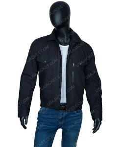 Aaron Paul Westworld S03 Ep7 Jacket