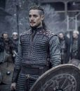 Uhtred The Last Kingdom Season 03 Studded Vest