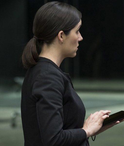 Westworld S03 Shannon Woodward Jacket