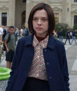 Esther Shapiro Unorthodox Jacket
