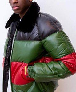 Hatik Validé Puffer Jacket