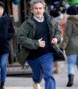 Joaquin Phoenix C'mon C'mon Jacket