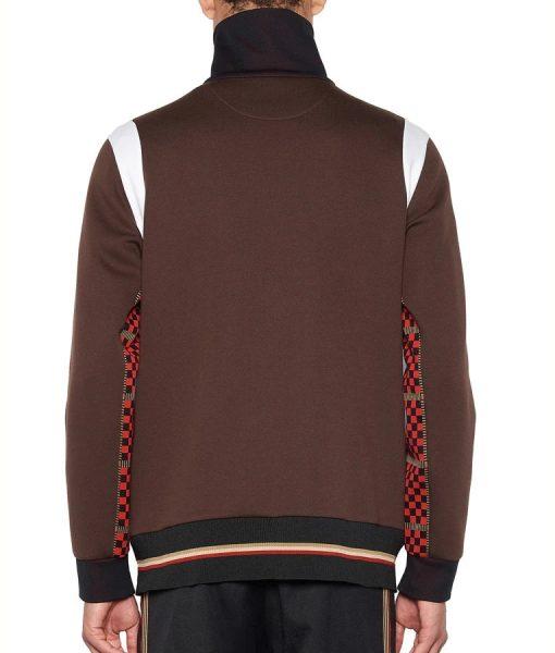 Kenya Barris BlackAF Jacket