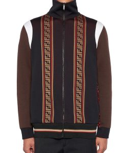 Kenya Barris BlackAF Varsity Jacket