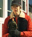 Lock and Key Rufus Whedon Puffet Jacket